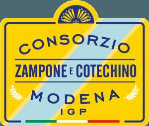 cotechino zampone logo