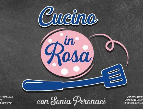 Cucino In Rosa con Sonia Peronaci – Digital Edition